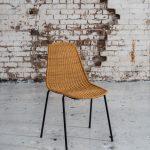Basket Chair – Natural (2)