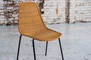 Basket Chair – Natural (3)