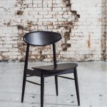 Chair 170 – Black
