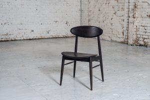 Chair 170 – Black