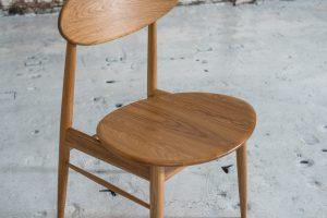 Chair 170 – Natural