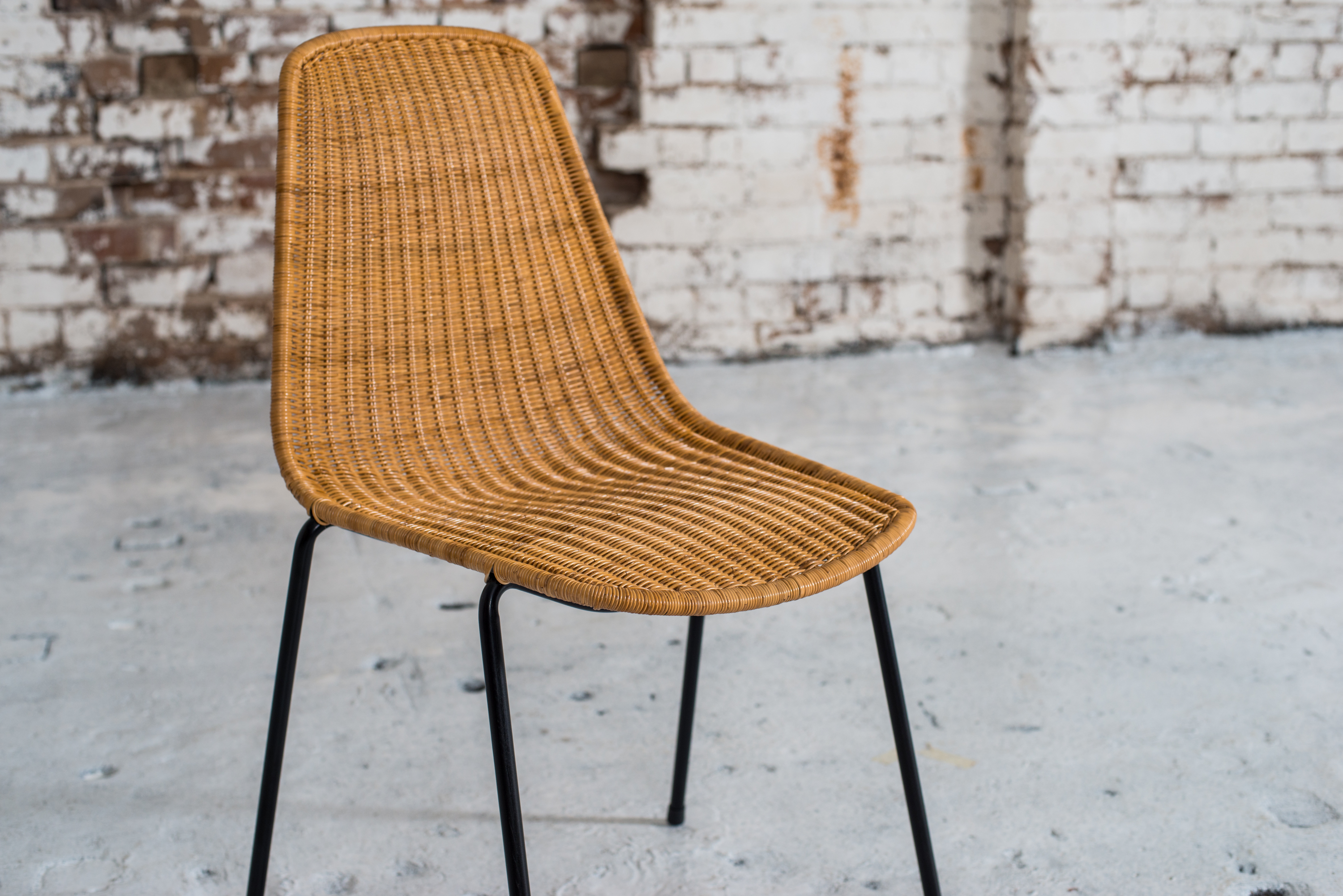 chair sunshade mid img company of basket wicker product sold rattan modern century by pair troy chairs